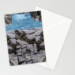 ROCK HOP Stationery Cards