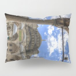 The Blue Mosque Istanbul Pillow Sham