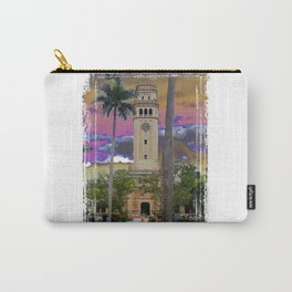 University of Puerto Rico - Main tower Rio Piedras Carry-All Pouch