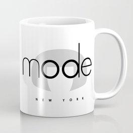 Edna Mode NEW YORK Coffee Mug