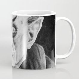 Nosferatu Coffee Mug
