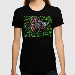 Betta Vallisneria T-shirt