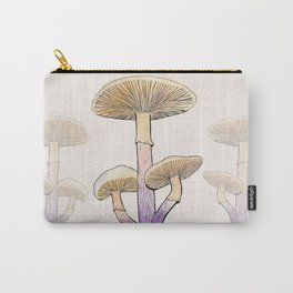 armillaria Carry-All Pouch