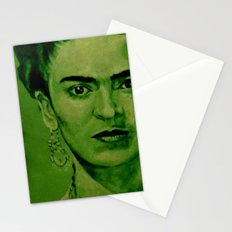 Frida Kahlo - Original Stationery Cards