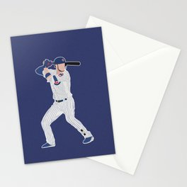 KRIS BRYANT Stationery Cards