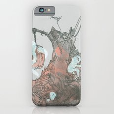 Junkyard Playground Slim Case iPhone 6s