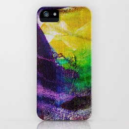 Field iPhone Case