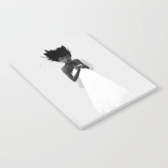 Trine Notebook