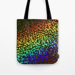 Glimmer & Gleam Tote Bag