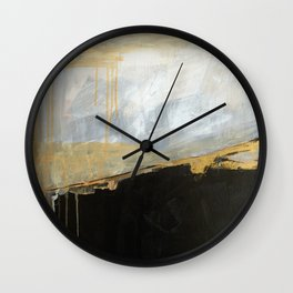 EQUATiON Wall Clock