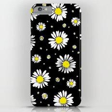 Daisies iPhone 6 Plus Slim Case