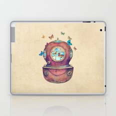 Inner Space Laptop & iPad Skin