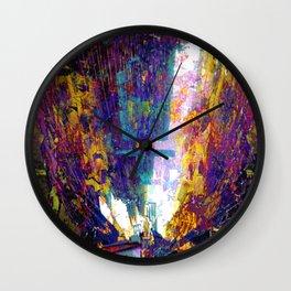20180801 Wall Clock