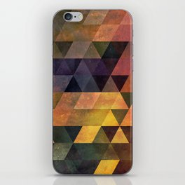 chyynxxys iPhone Skin