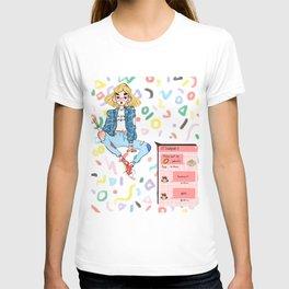 Garth T-shirt