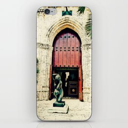 Fashion Palace iPhone Skin