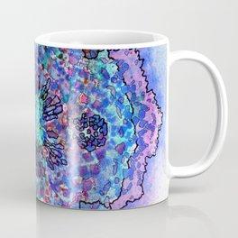 Stain 8 Coffee Mug