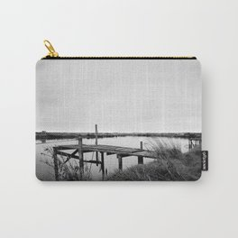 The Whitebait Stand Carry-All Pouch