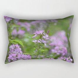 Nature #2 Rectangular Pillow