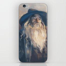 Gendalf iPhone Skin