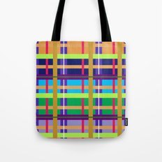 Southwest Midwest Wild West 2 Tote Bag