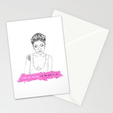 no.10 #thefeelscollective Stationery Cards
