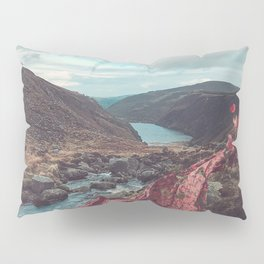 Wicklow and Scarves Pillow Sham