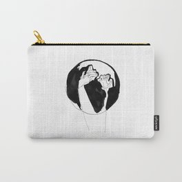 moonlight hands Carry-All Pouch