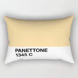 Panettone 1345 C Rectangular Pillow