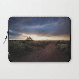 New Mexico Sunset Laptop Sleeve
