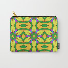 Summertime on Dream Island Carry-All Pouch