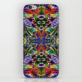 Pattern-298 iPhone Skin