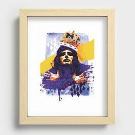 Killer Queen Recessed Framed Print