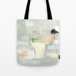 Make Your Own Momentum  Tote Bag