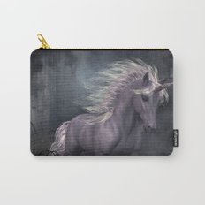 When the end is near begin the dreams Carry-All Pouch