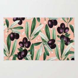 Sour Grapes | Rug