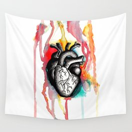 ENGINE Wall Tapestry