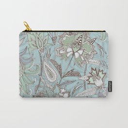 chintz crystal haze Carry-All Pouch