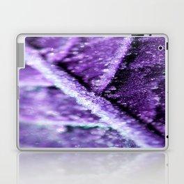 Hard Times Laptop & iPad Skin