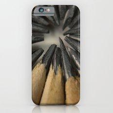Pencils iPhone 6s Slim Case