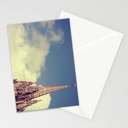 Vintage Oxford Stationery Cards