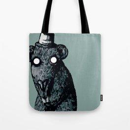 Mr. Ratity Tote Bag