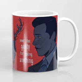 "NBC Hannibal - Will and Hannibal - ""Role Reversal"" Coffee Mug"