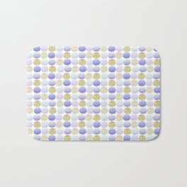 Dot the dot Bath Mat