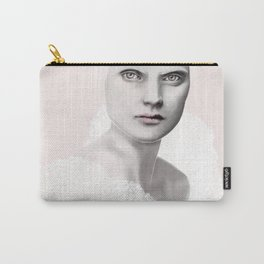 COTTON Carry-All Pouch