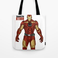 Darth Stark Tote Bag