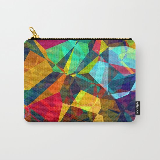 color color 100 Carry-All Pouch