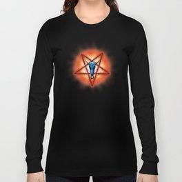 NATIVE PENTAGRAM - 018 Long Sleeve T-shirt