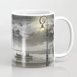 Sunny outlook Coffee Mug