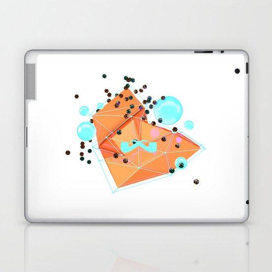 Cascade. Laptop & iPad Skin